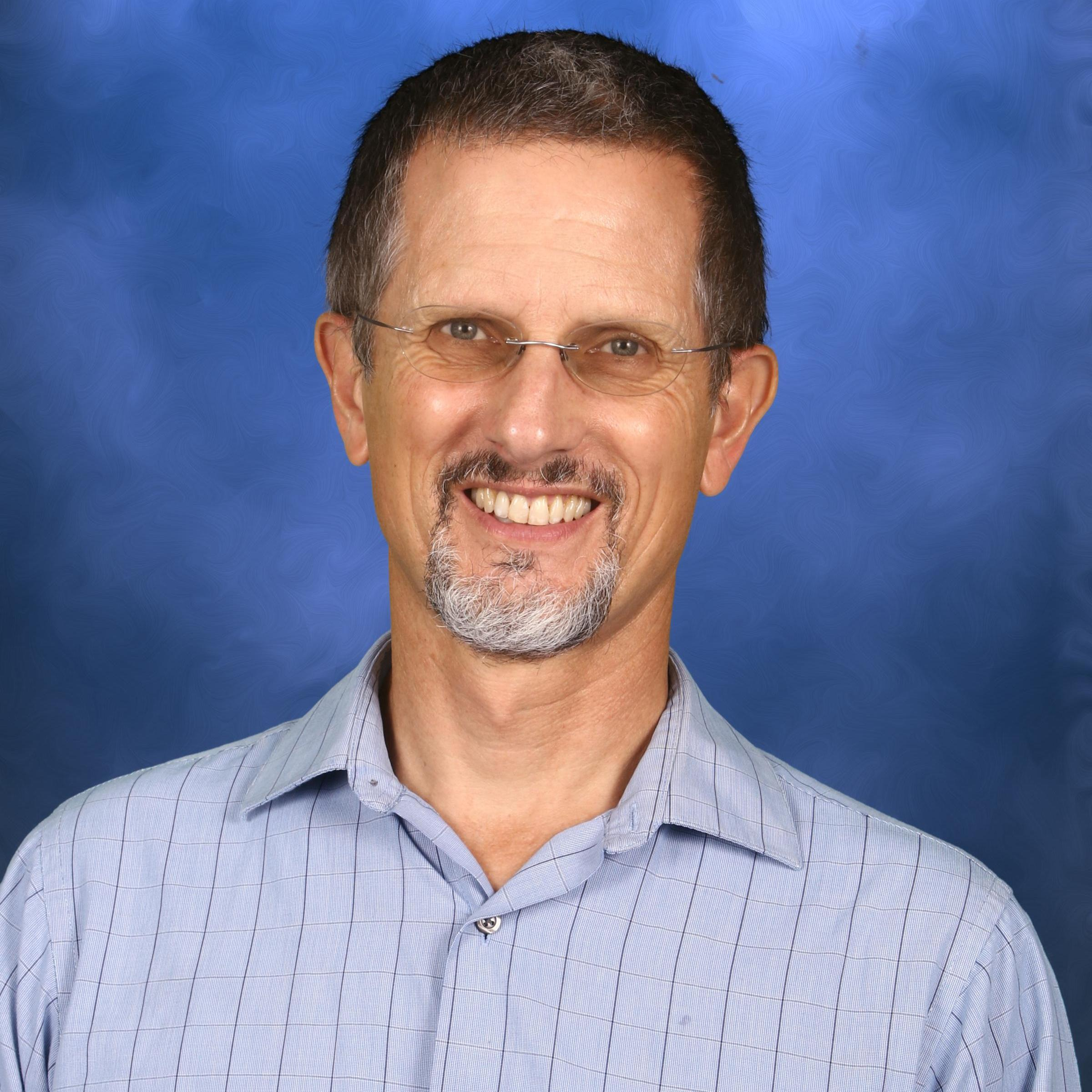 Randall Melton's Profile Photo