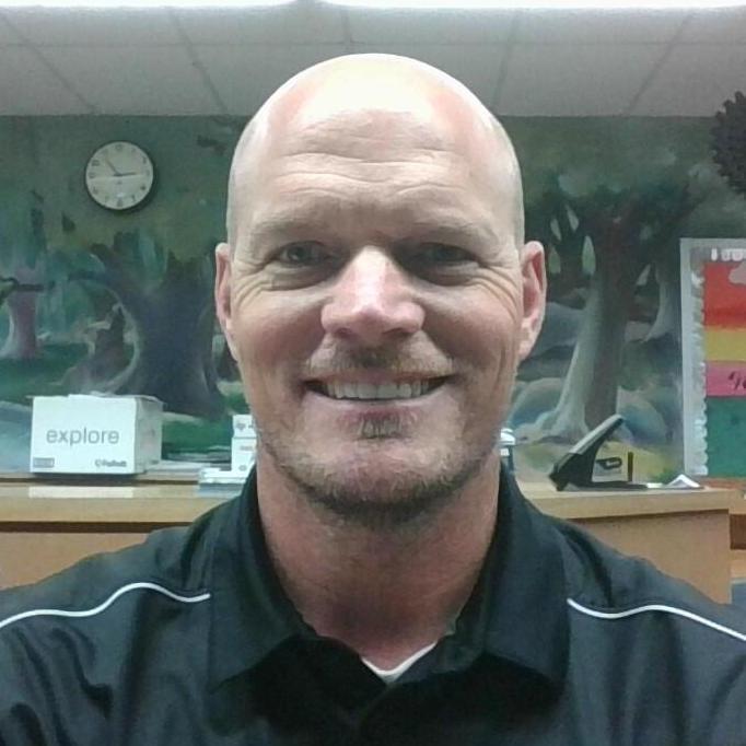 Patrick Blount's Profile Photo