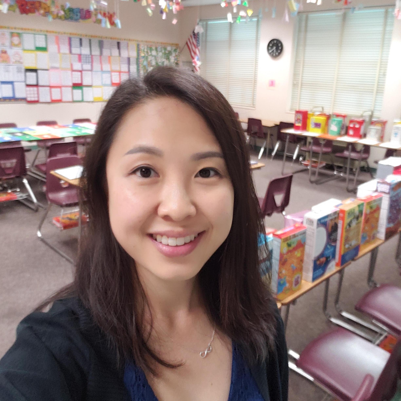 Elaine Yoo's Profile Photo