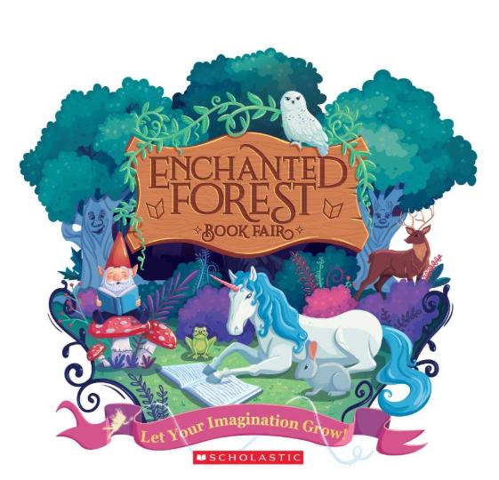 SPS Enchanted Book Fair Thumbnail Image