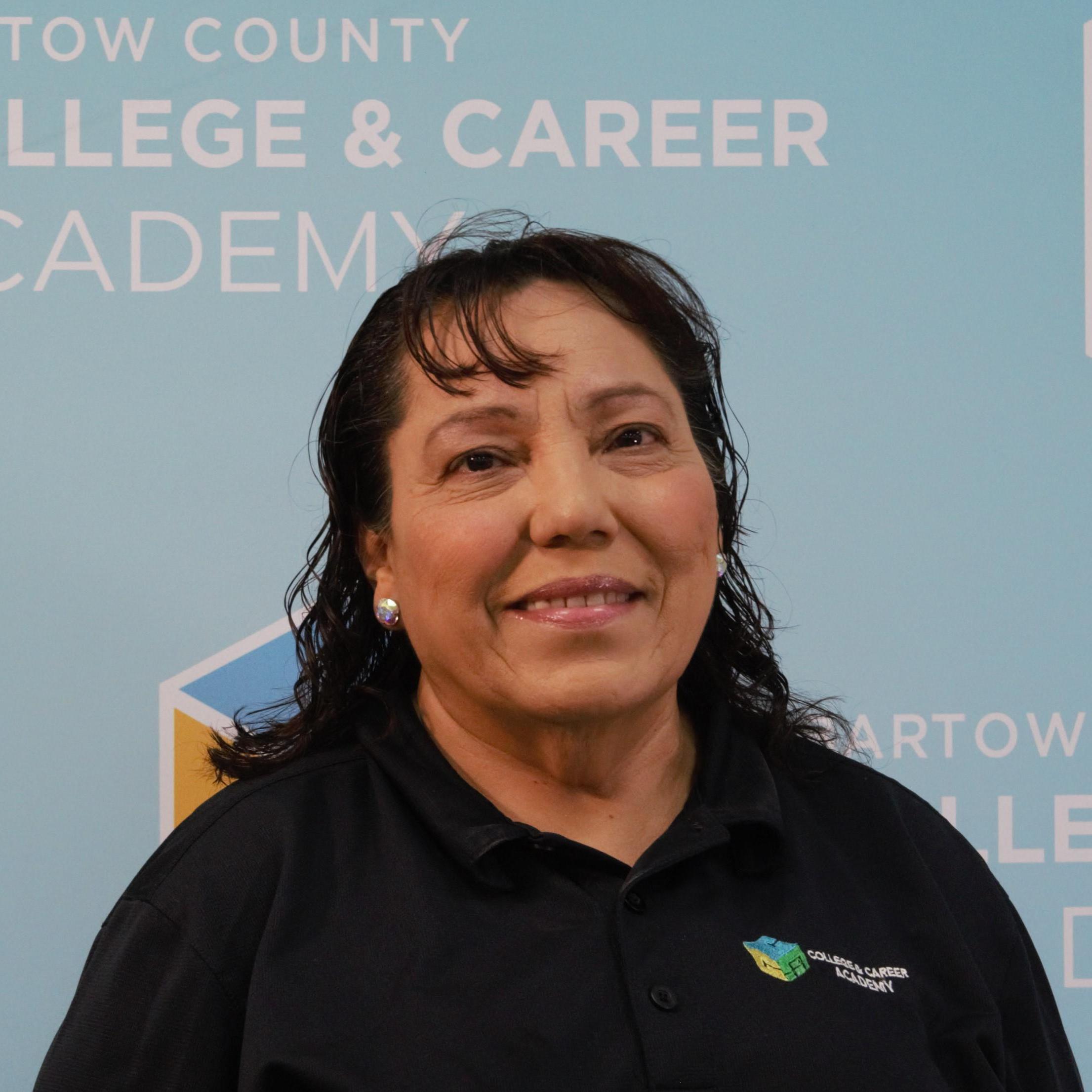 Maria Ponce's Profile Photo
