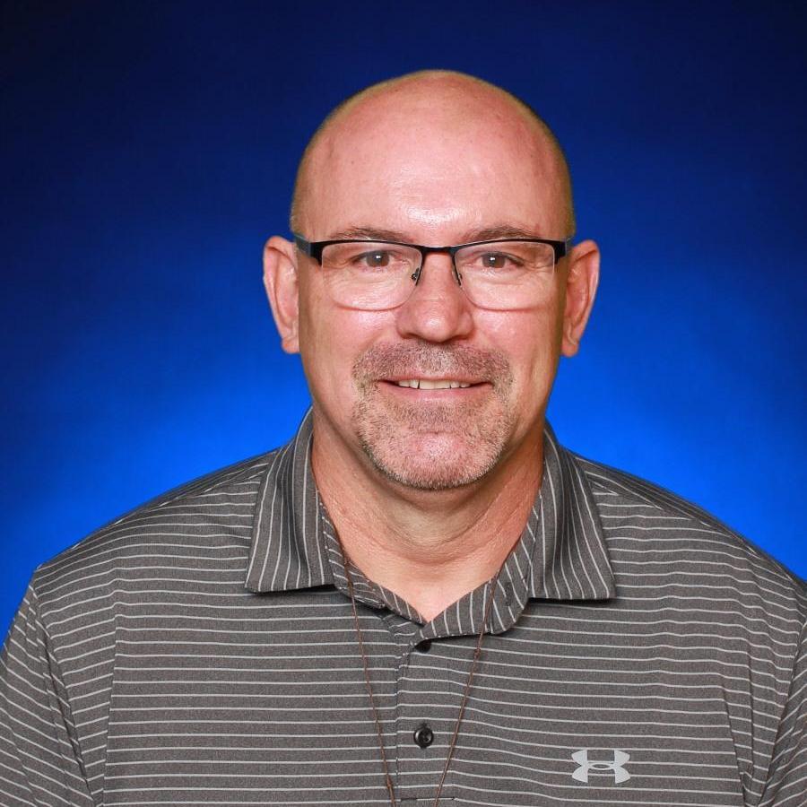 Scott Howard's Profile Photo
