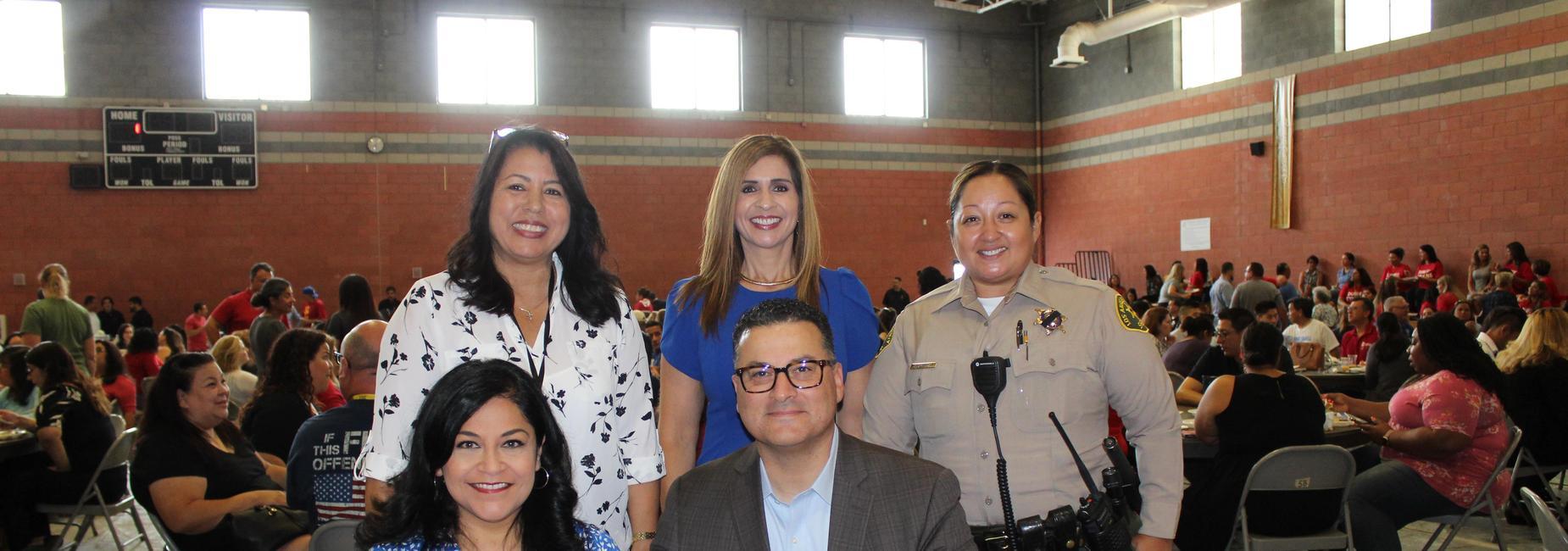 Ms. Soto-Delgado, Dr. Cardenas, Mr. Rojas, Ms. Gonzalez