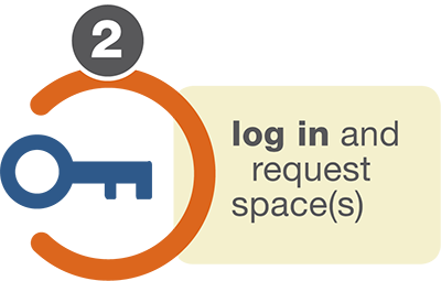 log in icon