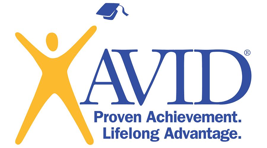 AVID National Logo