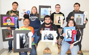 YMBL photo exhibit winners