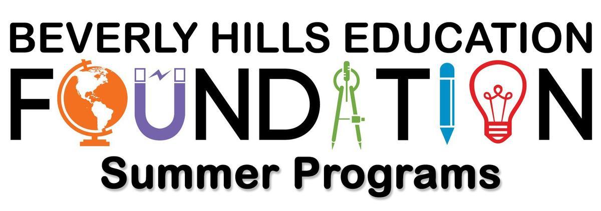 BHEF Summer Programs Logo