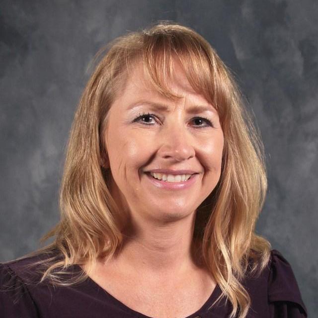 Tina Glaser's Profile Photo
