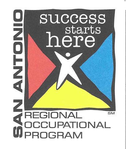 SAROP Logo