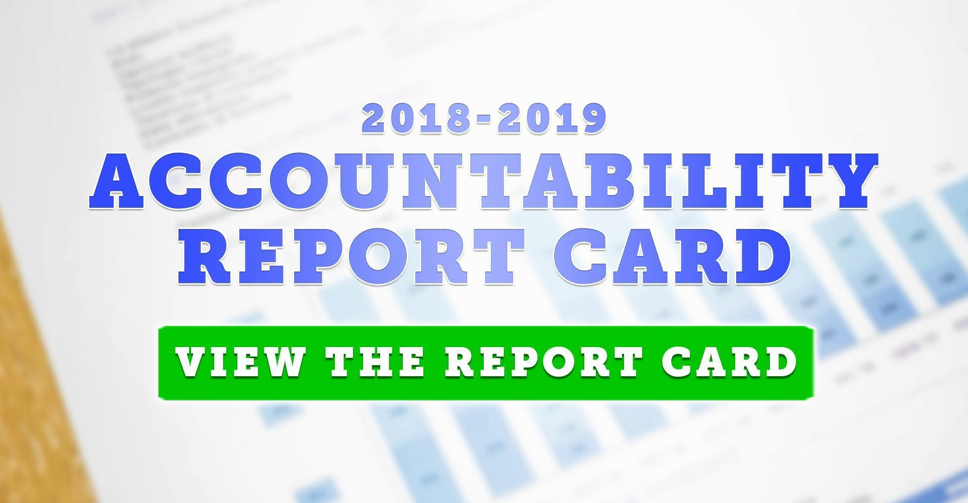 Brookhaven Elementary's 2018-2019 School Accountability Report Card (SARC)
