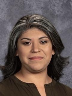 Erika Juarez