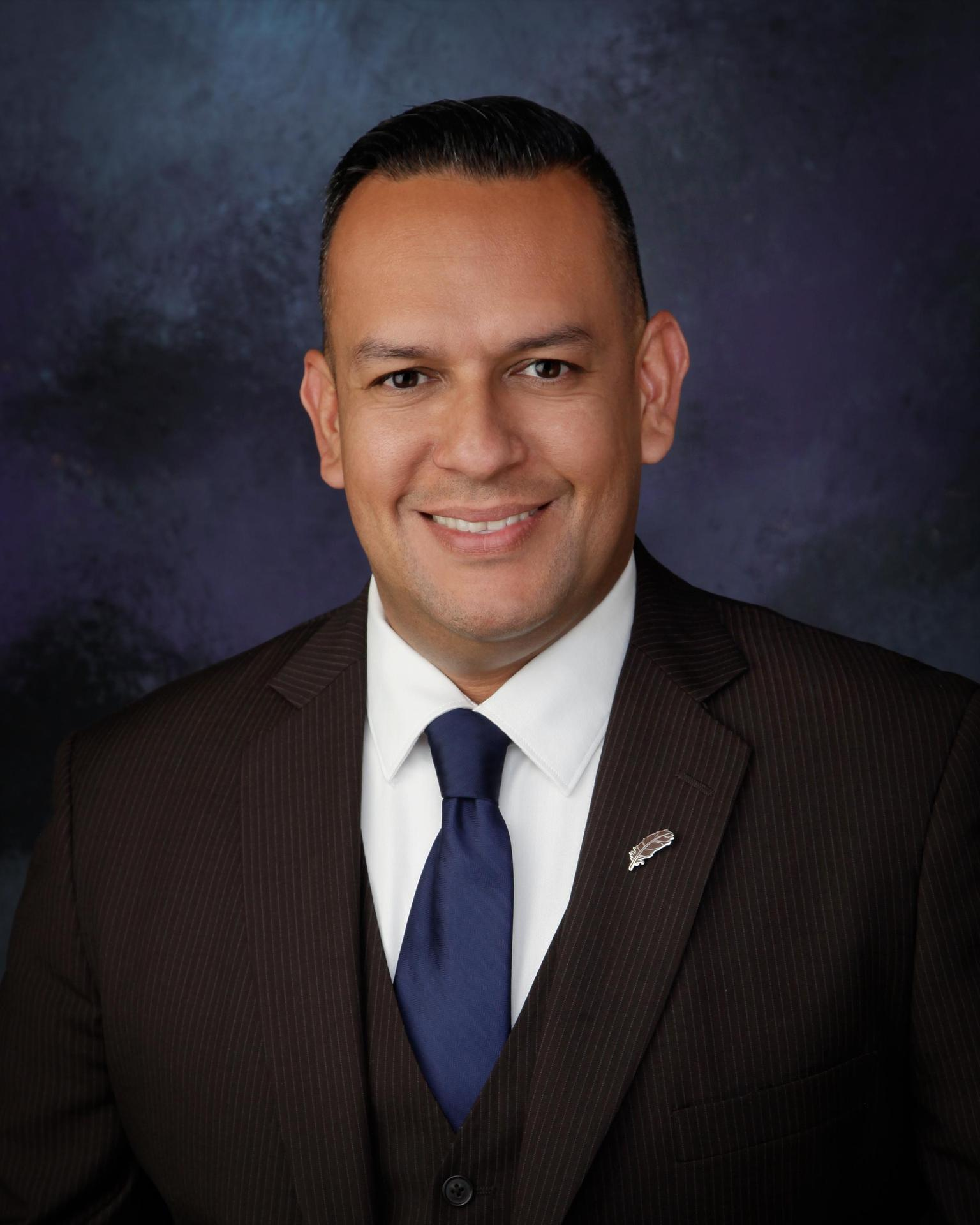 Tony Barrios