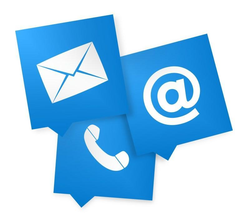 Have a question? Contact us Here! Thumbnail Image