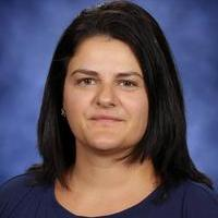 Gabriela Hight's Profile Photo