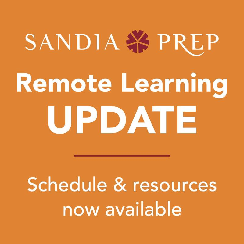 Remote Learning Information Featured Photo
