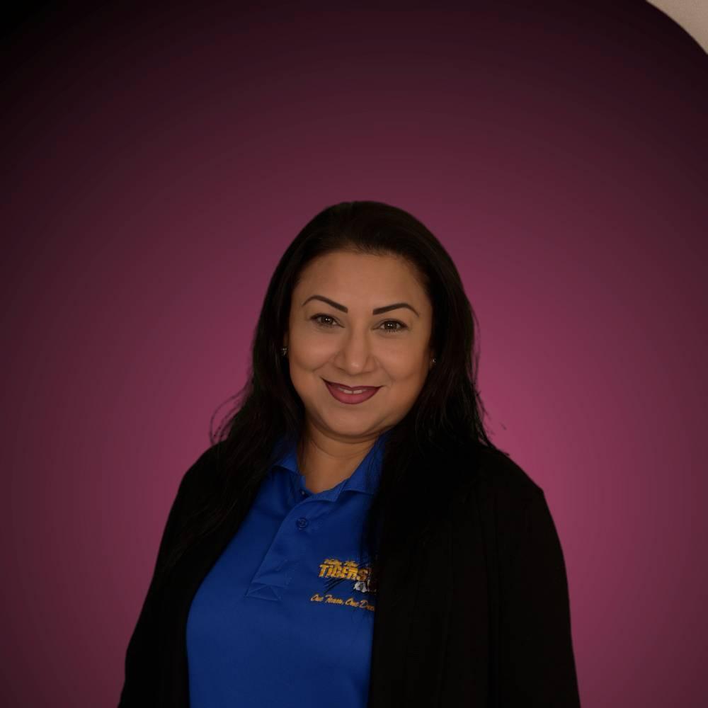 Patricia Vigil's Profile Photo