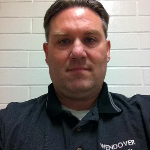 Clayton Carter's Profile Photo