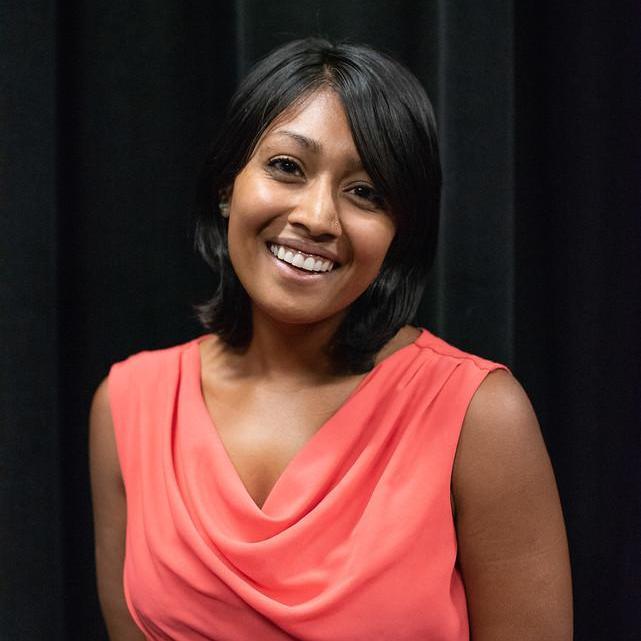 Nina Mehta's Profile Photo