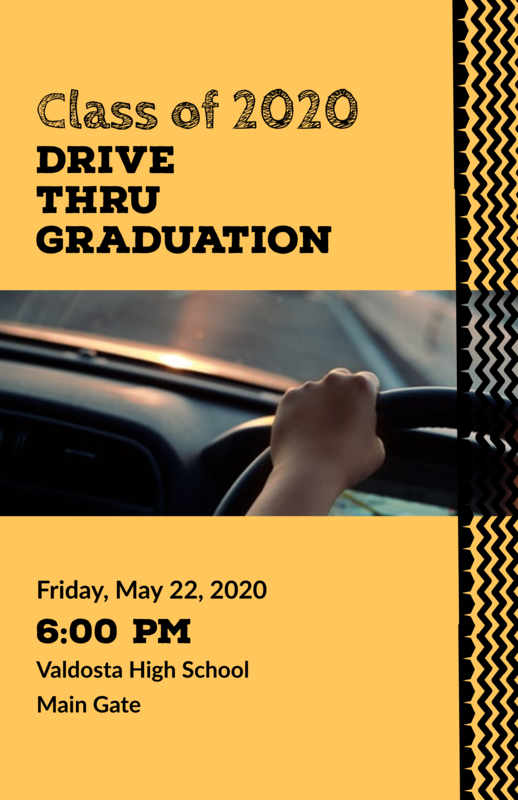 Drive Thru Grad