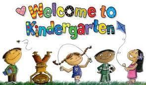 2021-2022 Incoming Kindergarten Information Events Featured Photo
