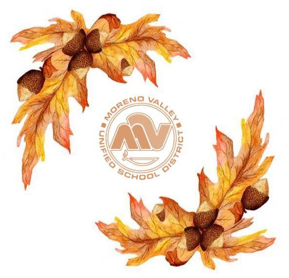 MVUSD Fall Logo