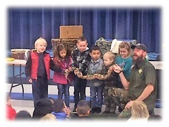 preschool assembly