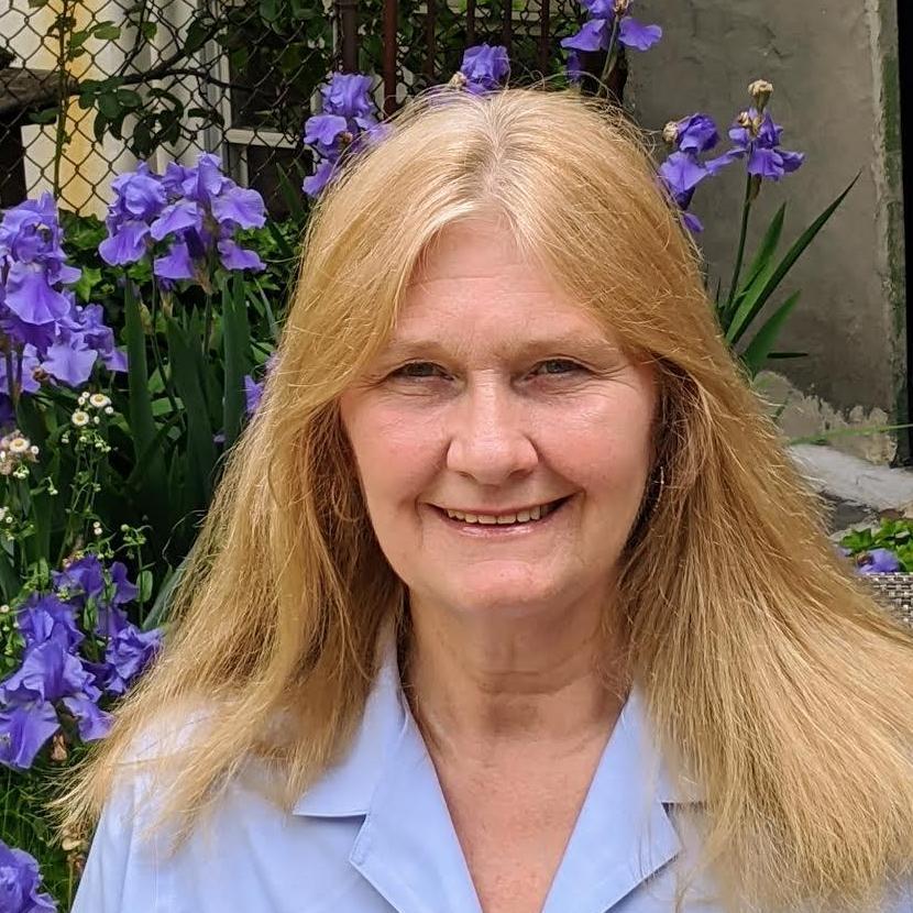 Diana Volaric's Profile Photo