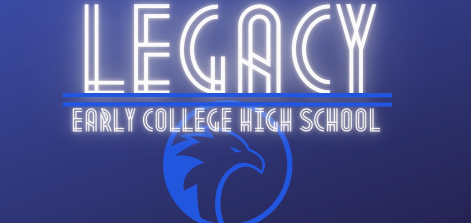Legacy Banner