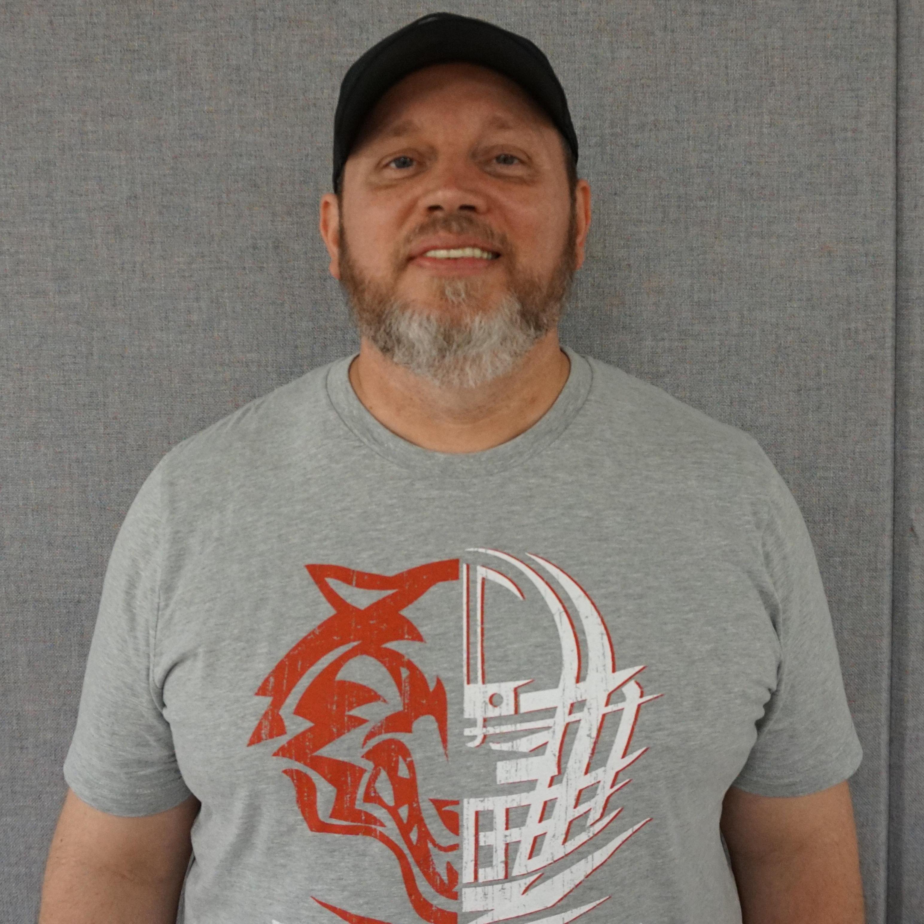 Richard Murphy's Profile Photo