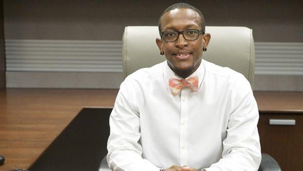 Vocal leader: Brandon Bartie: First year as PAISD's board president Featured Photo