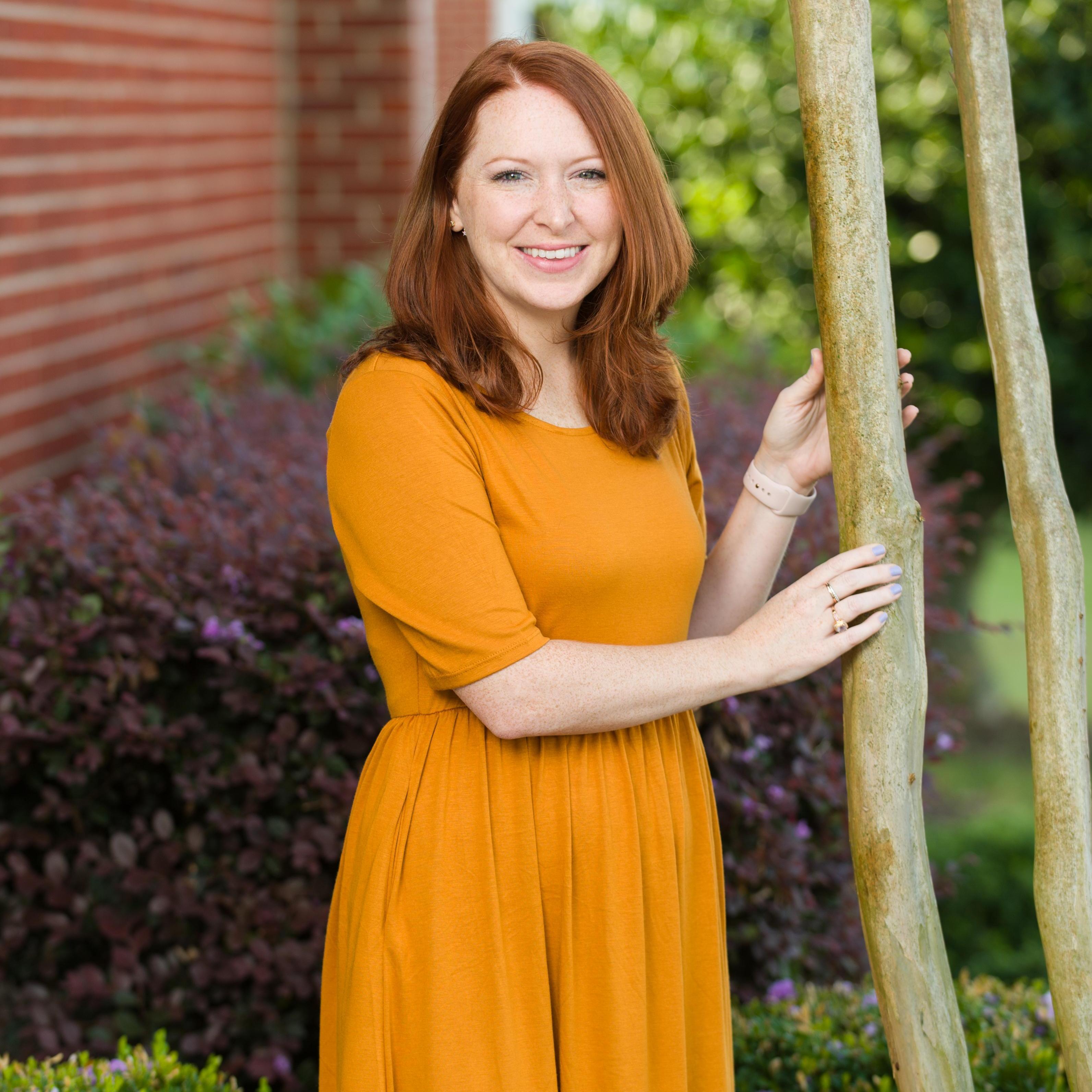 Amanda Foss's Profile Photo