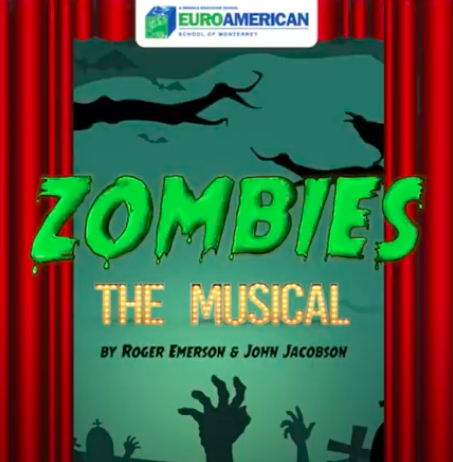 National Premiere of Zombies the Musical: a complete success! Featured Photo