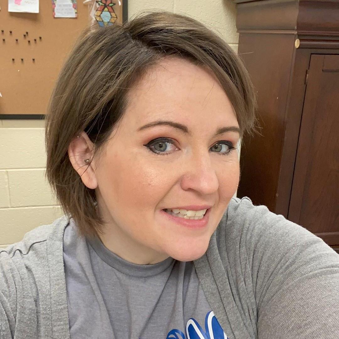 Jenny Reid's Profile Photo