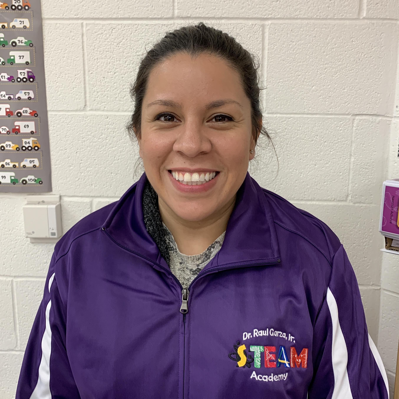 Delia Garcia's Profile Photo