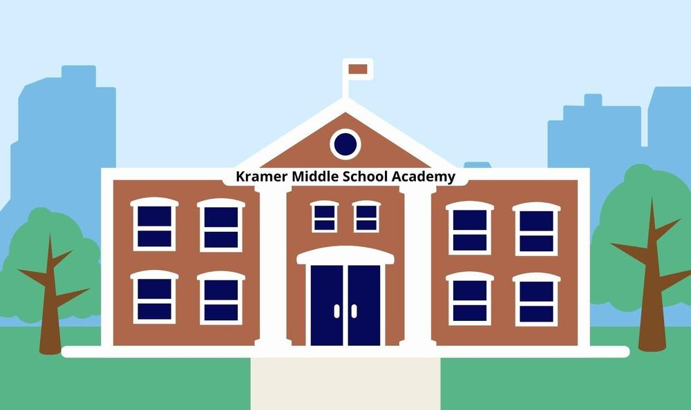 Animated School