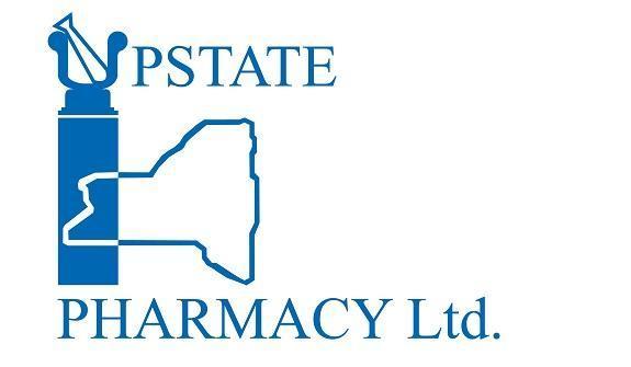Upstate logo