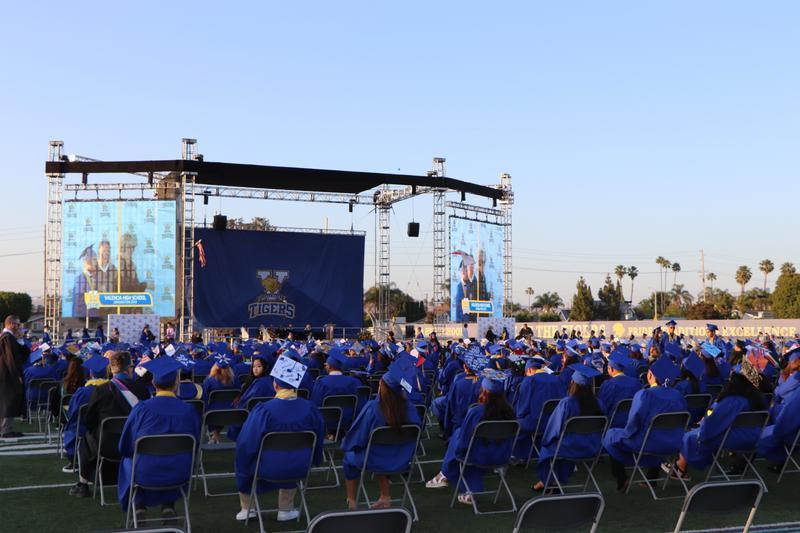 2019 Commencement Ceremony Thumbnail Image