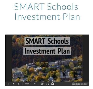 RSD Smart Schools Bond Act image