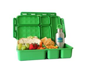 Go Green Lunchbox