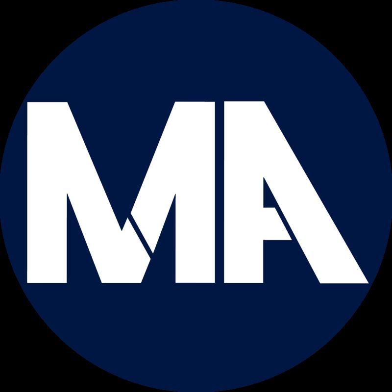 Mount Airy Logo