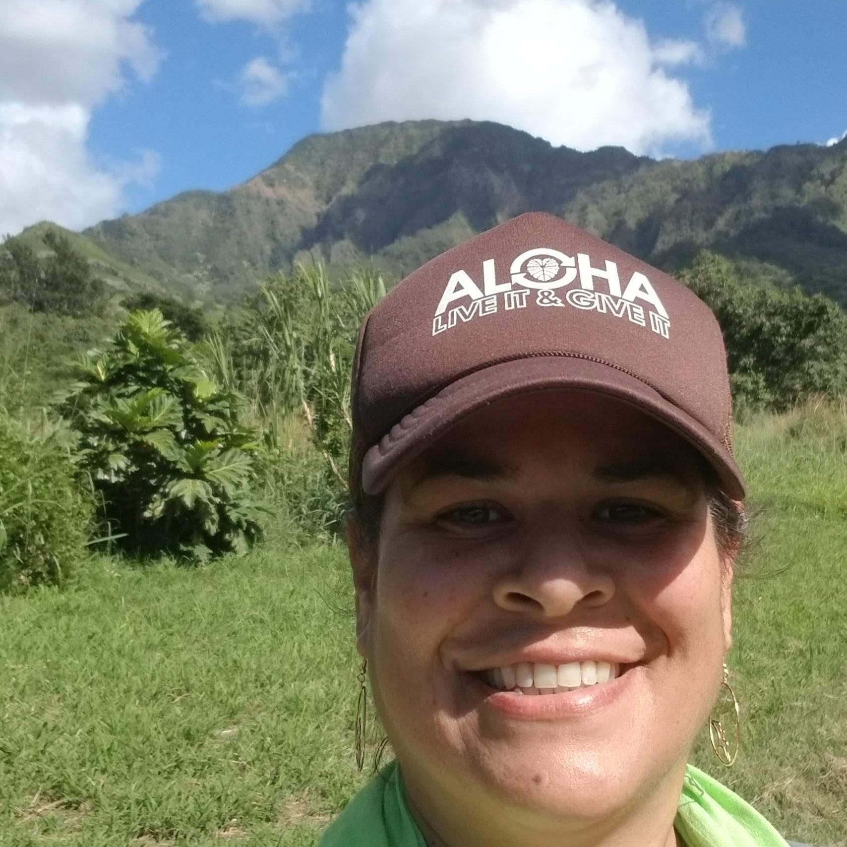 Kekaha Spencer's Profile Photo