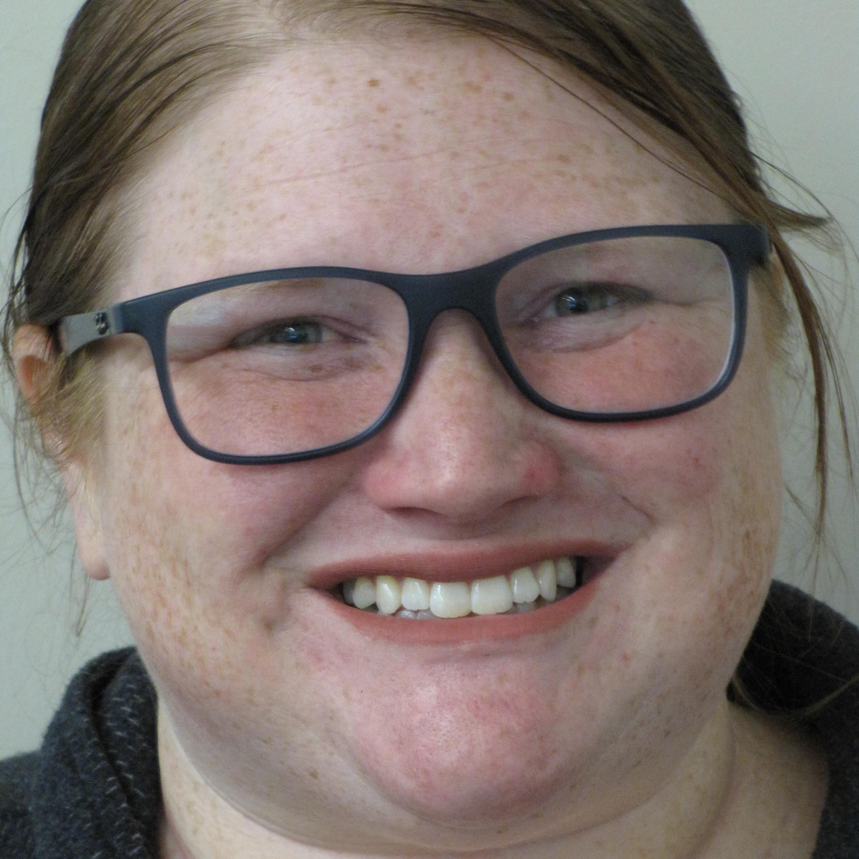Sarah Tolen's Profile Photo