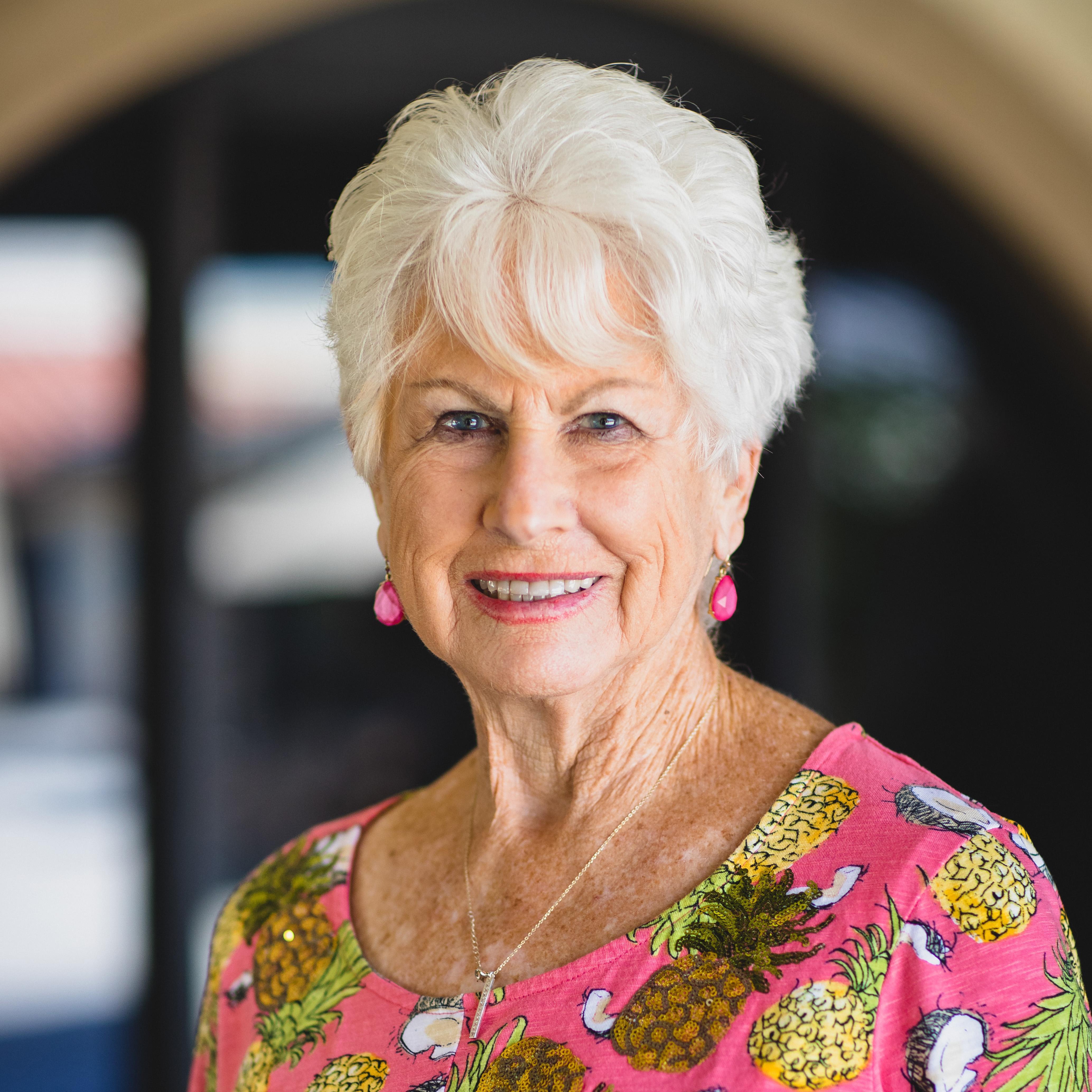 Kathy (Minka) Florini's Profile Photo