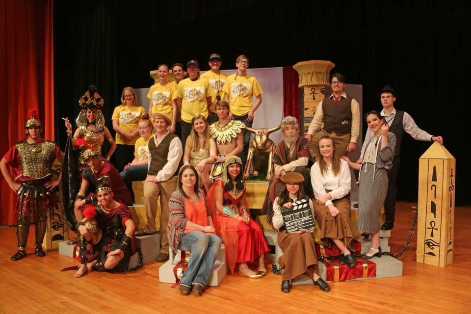 Wink High School - One Act Play – One Act Play – Wink-Loving