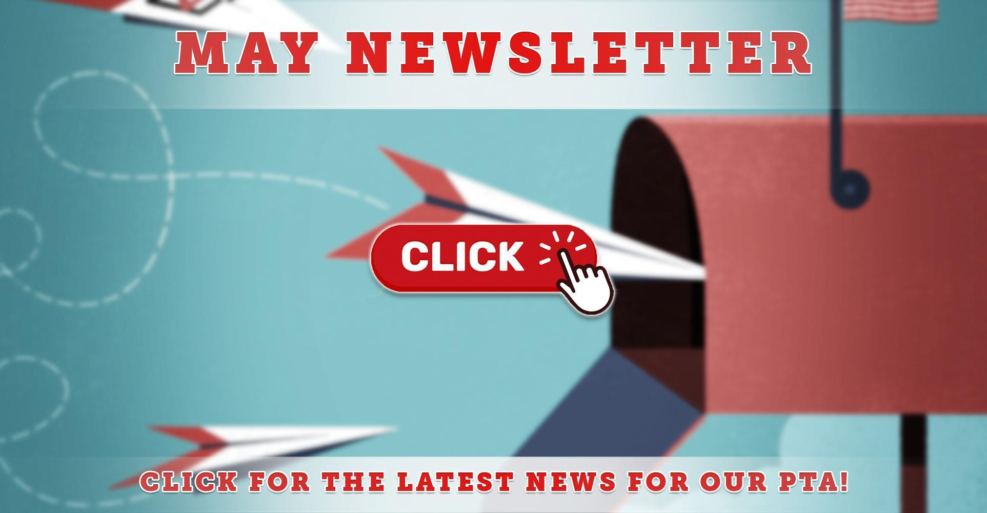 Brookhaven PTA May 2021 Newsletter