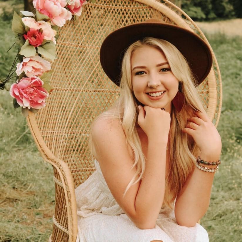 Scarlett King's Profile Photo