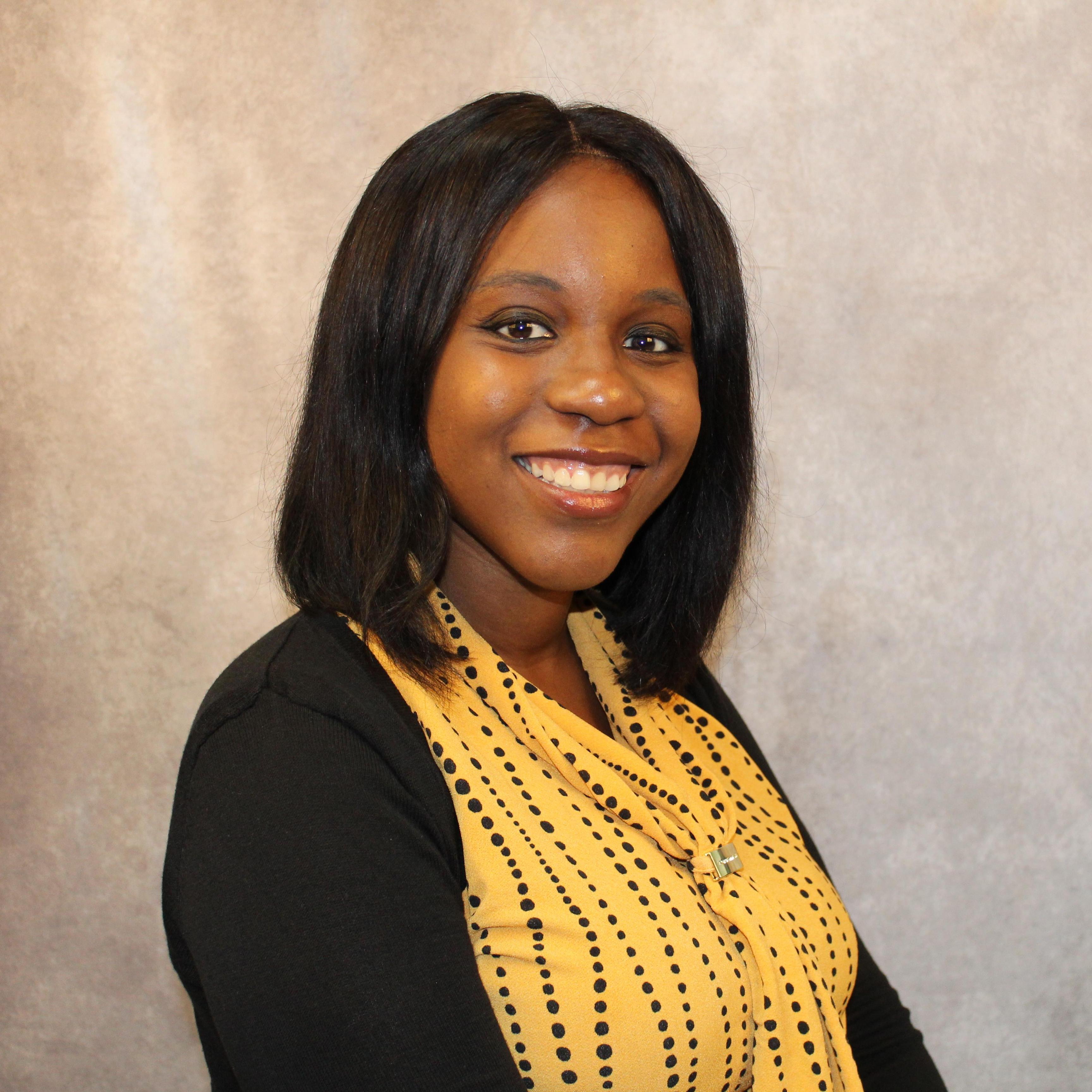 Antisha Haastrup's Profile Photo