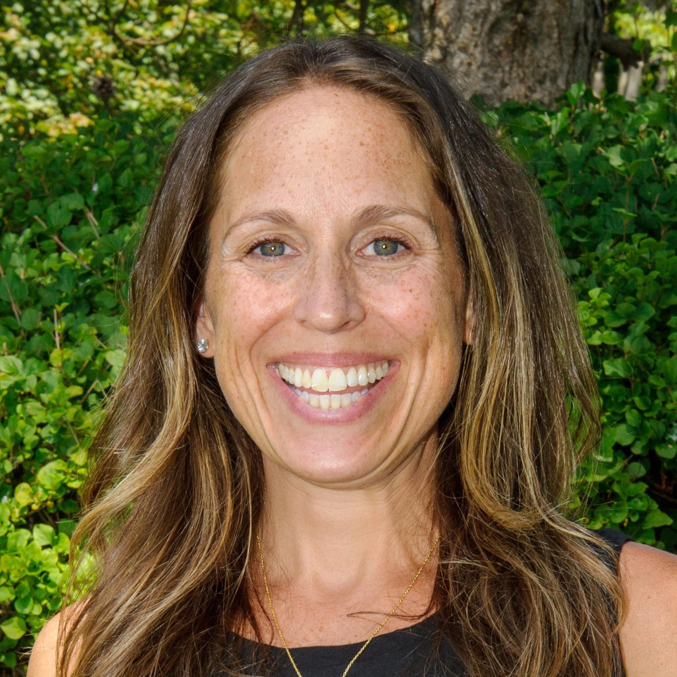 Abigail Silverman's Profile Photo