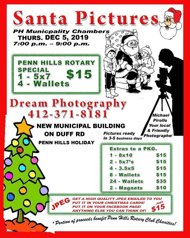 Penn Hills Holiday Light Festival
