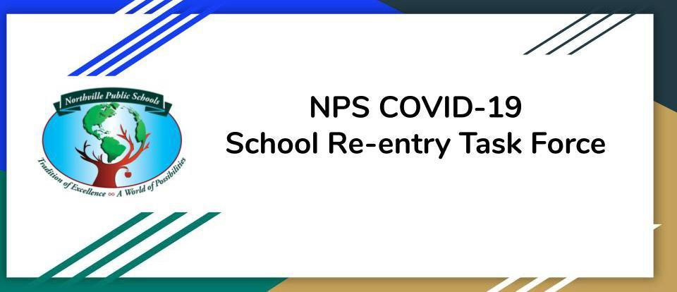 NPS COVID-19  School Re-entry Task Force